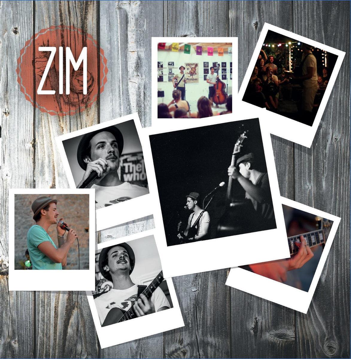 Cover EP Deuxième session
